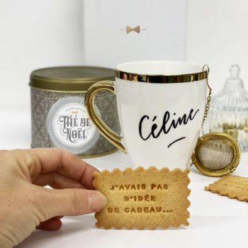 Coffret Séréni'thé